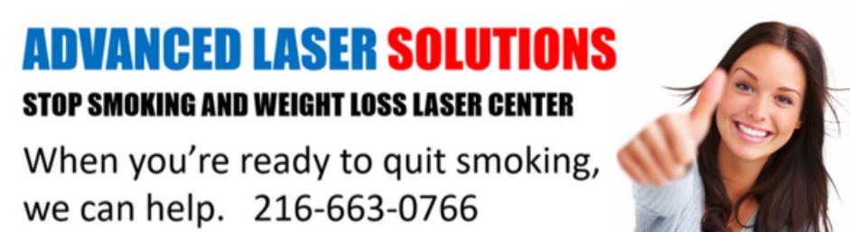 The Stop Smoking Company Advanced Laser Solutions Ohio S 1 Stop